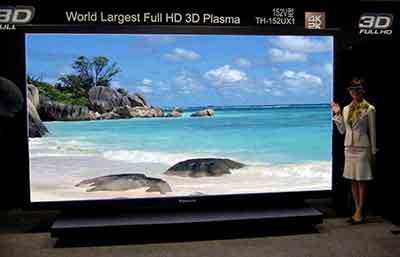 شکل1-تلویزیون پلاسما چیست