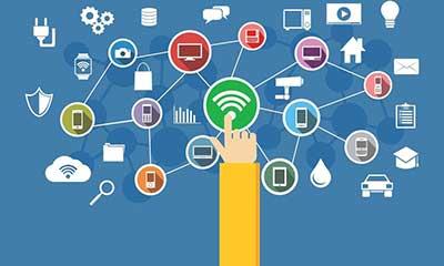 اینترنت اشیا -انقلاب صنعتی بعدی در راه است