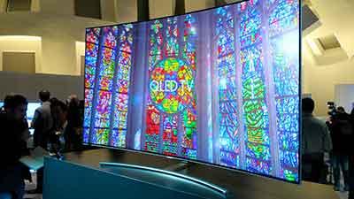 شکل -خرید تلویزیون 8K یا 4K