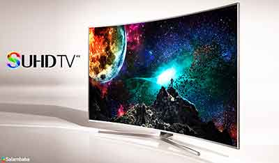 شکل- تلویزیون SUHD چیست