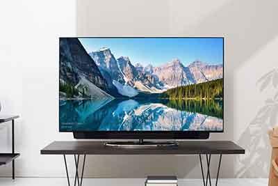 شکل - تلویزیون جدید وانپلاس