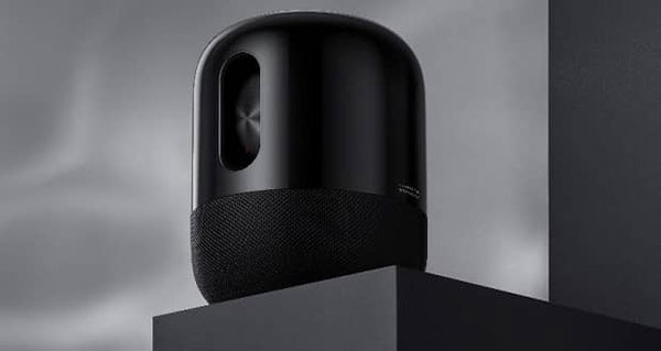 شکل- اسپیکر هواوی Sound