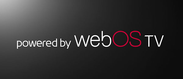 شکل - پلتفرم webOS TV
