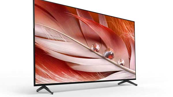 شکل- تلویزیون سونی براویا X90J